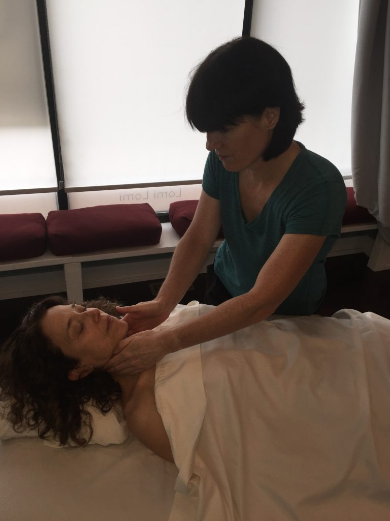 Chicago Lymphatic Drainage Massage MLD